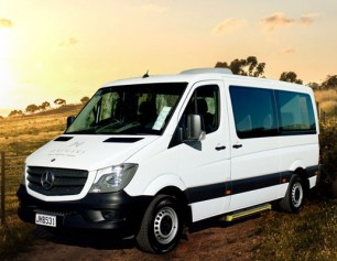 12 Seater Luxury Mercedes Sprinter