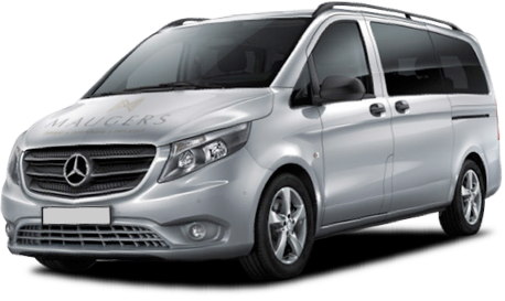 Minivan, Minibus, Coach Hire » Maugers Rentals
